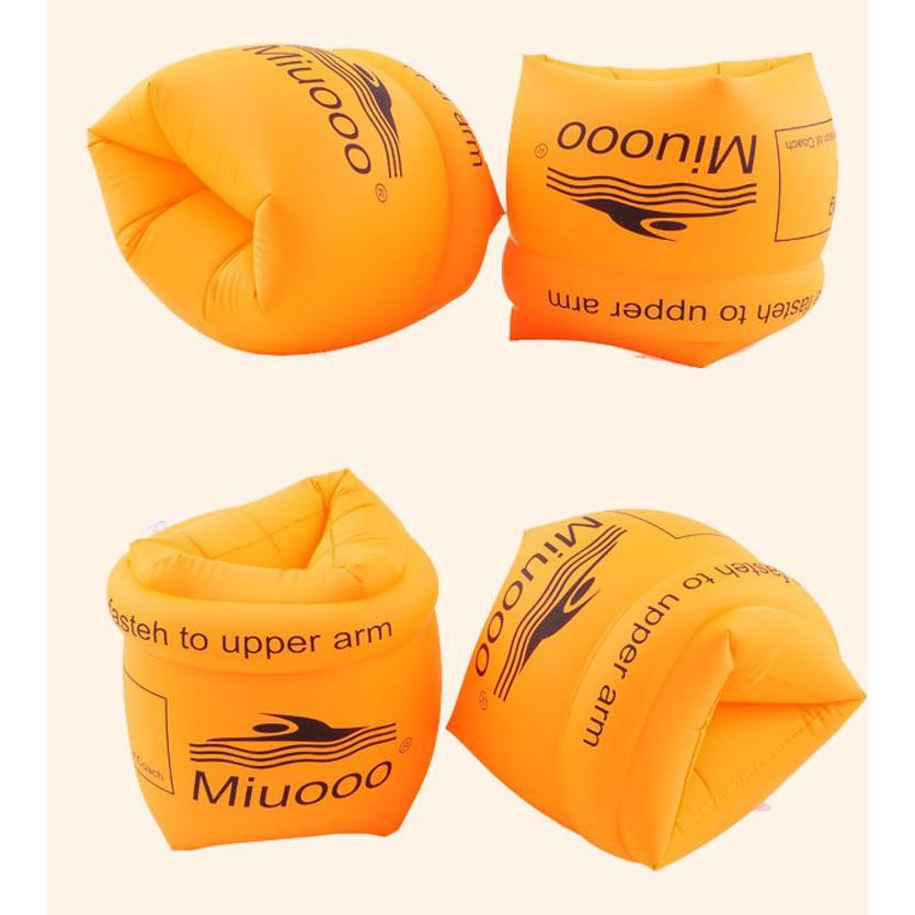 Phao tay tập bơi Miu -4087 Nhập khẩu chất lượng - Siêu HOT