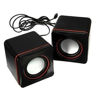 Loa xí ngầu Mini Multimedia Speaker 2.0. - Loa Vi Tính Mini
