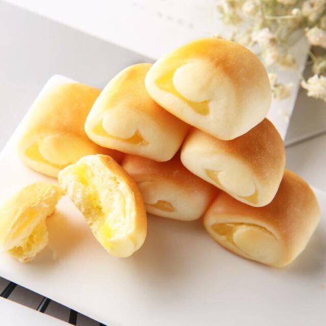 Bánh phô mai 6 viên