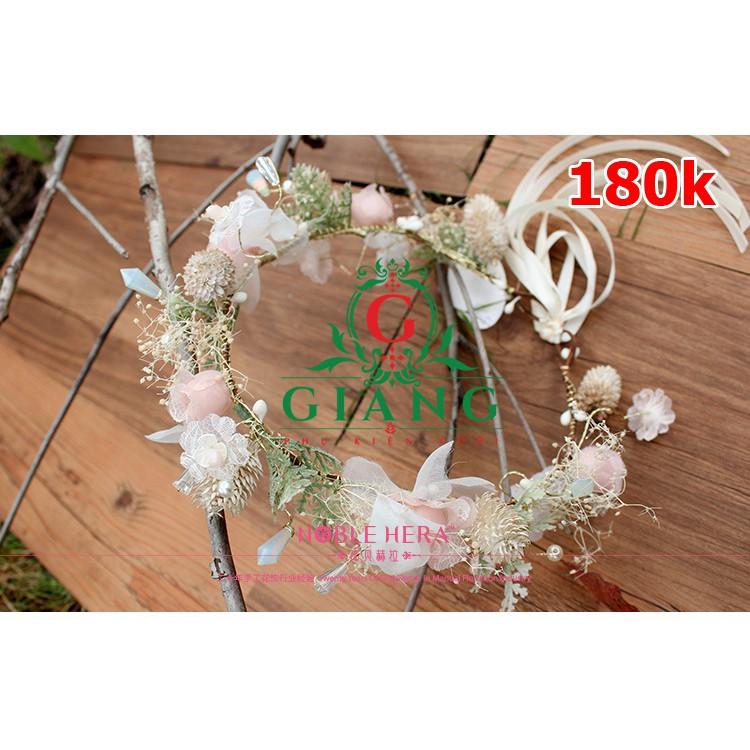 Vòng hoa cô dâu chụp hình ngoại cảnh đẹp gắn pha lê - 3058792 , 1207726973 , 322_1207726973 , 180000 , Vong-hoa-co-dau-chup-hinh-ngoai-canh-dep-gan-pha-le-322_1207726973 , shopee.vn , Vòng hoa cô dâu chụp hình ngoại cảnh đẹp gắn pha lê