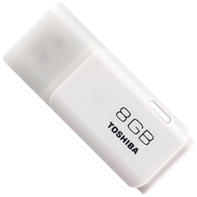 USB [2.0] 8GB Toshiba Giá chỉ 59.000₫