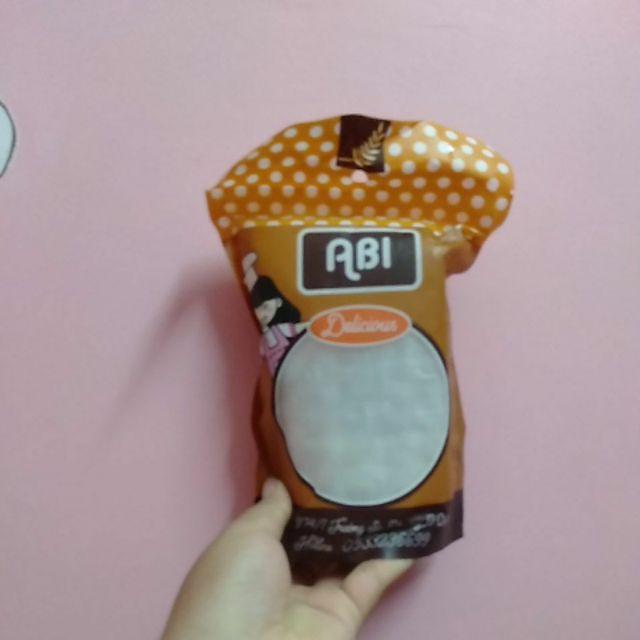 Bánh tráng Abi (me)