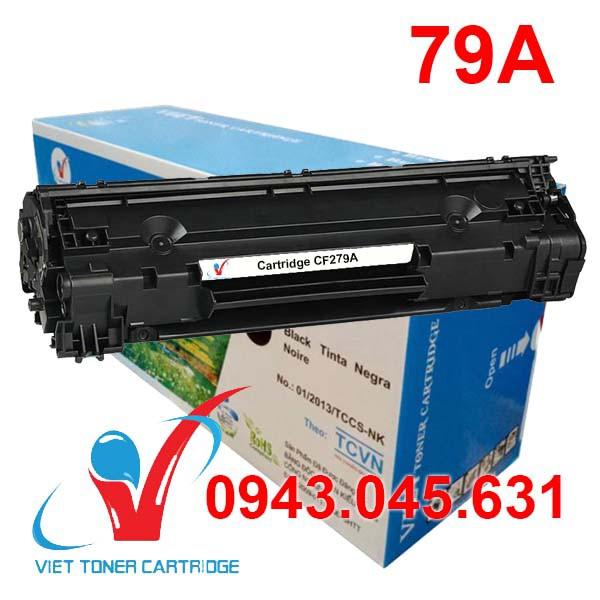 Hộp Mực 79A - HP Pro M12a, M12w, M26a, M26nw - Mực in hp laserjet pro m12a - Cartridge CF279A [Full Box]