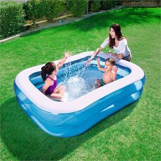 Bể Bơi Pao Bestway 54005 Tặng Bơm