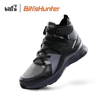 Hình ảnh [Mã WABRBS1 giảm 10% đơn 500K] Giày Thể Thao Nam Biti's Hunter X Z-TTITUDE DSMH06300XAM (Xám)-0