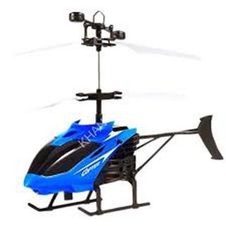 Máy bay điều khiển cảm ứng bằng tay (combo 5 chiếc)