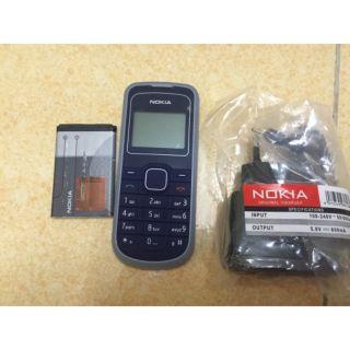 Điện thoại Nokia 1202 cũ (kèm pin sạc)