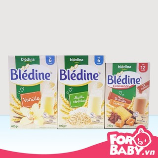 Bột Lắc Sữa Bledina Date 10 2021 thumbnail