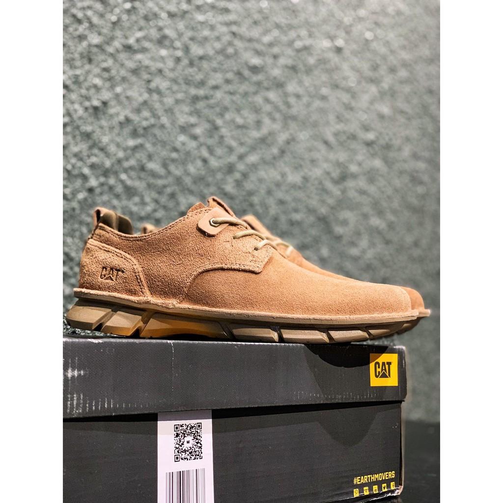 Giày Da Phong Cách Anh Thời Trang Cho Nam