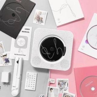 Cd player – Máy nghe nhạc CD