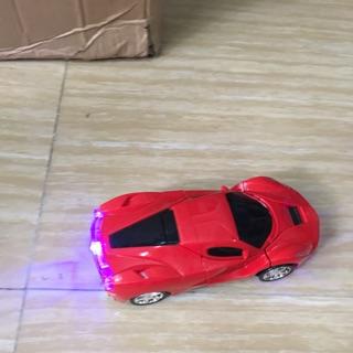ưu tiên Đồ chơi ô tô biến hình thành robot giảm giá