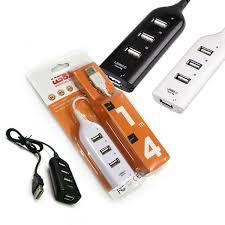 HUB CHIA 4 CỔNG USB Ổ ĐIỆN