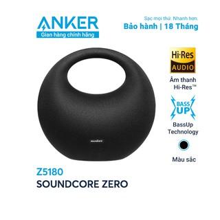 Loa bluetooth cao cấp SOUNDCORE Zero (by Anker) - Z5180
