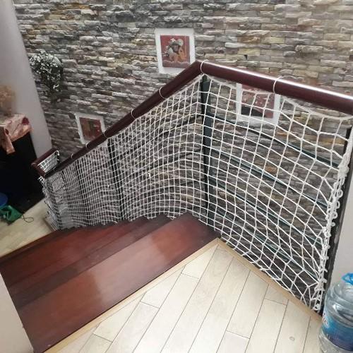 Lưới Chắn Cầu Thang 10m X 80cm
