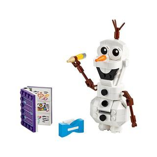 Bộ Lắp Ghép Lego Nhân Vật Phim Frozen 2