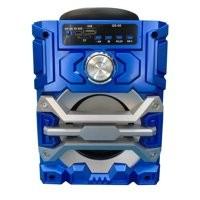 Loa Bluetooth mini QS66