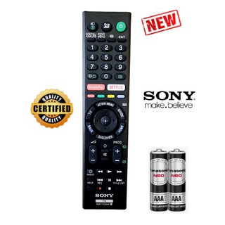 Điều khiển tivi Sony RMT-TZ300P các dòng RM-YD/ED/GA, RMT-TX100,101,102,200, 300, 310P- Hàng tốt