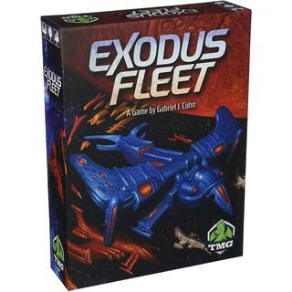 Exodus Fleet – Trò chơi board game