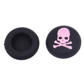 New 100 x Silicone Analog Controller Thumb Stick Grips Cap Cover for Xbox