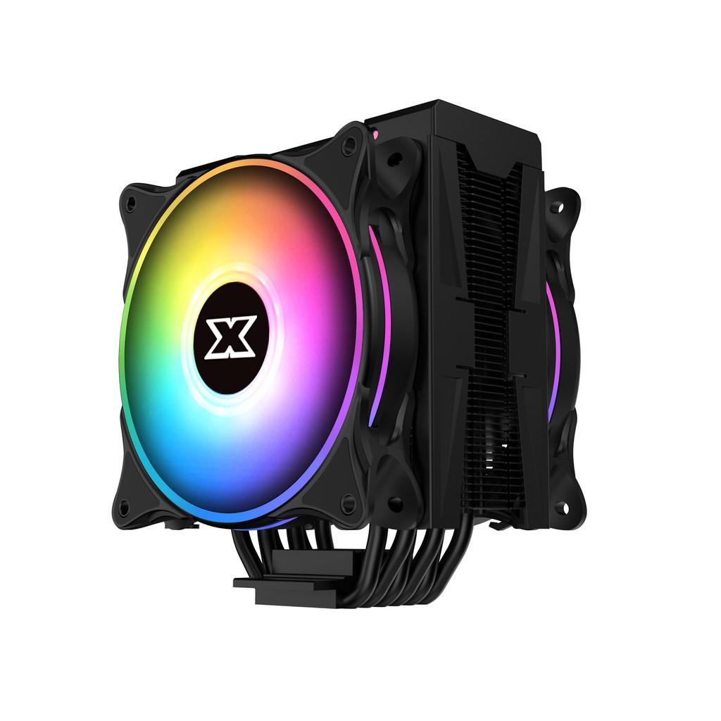[Mã SKAMPUSHA7 giảm 8% đơn 250k]Quạt Tản Nhiệt CPU Xigmatek WindPower (Đã kèm 2 Fan AT120) | Hàng lỗi 1 đổi 1