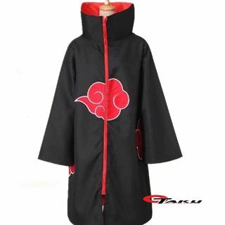 Áo choàng akatsuki- naruto