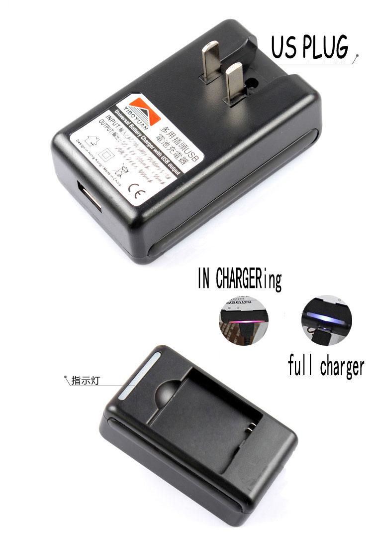 Dock Sạc Pin Usb Cho Samsung Galaxy S2 Ii I9100 I777