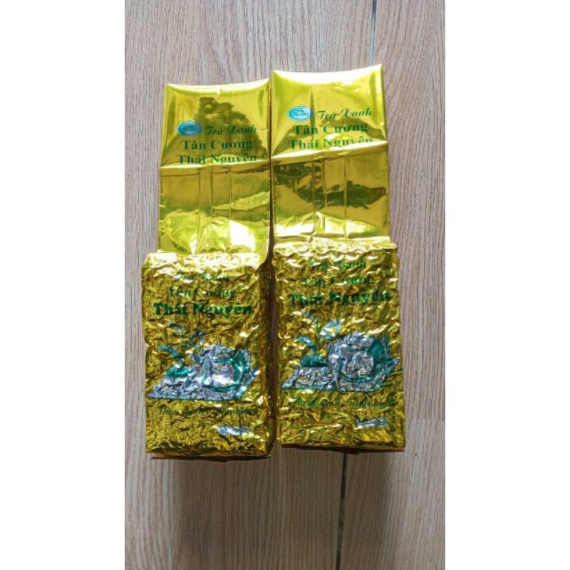Trà Thái Nguyên vàng 100gr