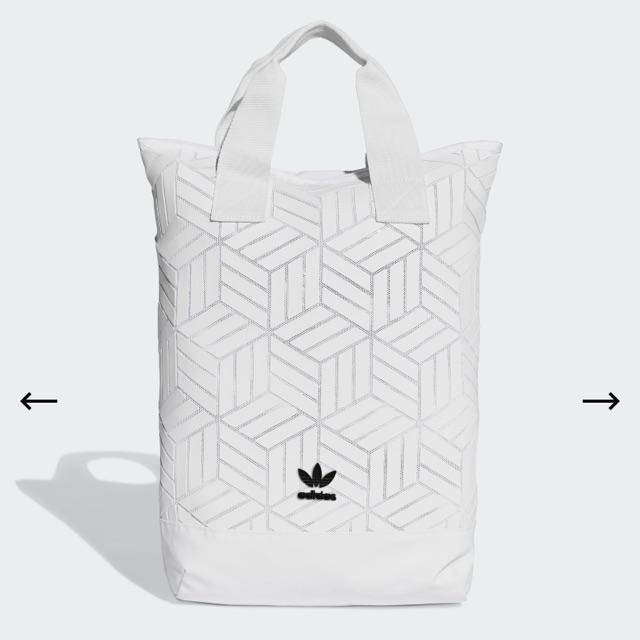 Balo adidas 3d Backpack chính hãng authenic ( có code sale của adidas và code riêng của shop)