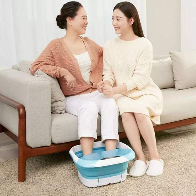 Máy ngâm chân massage Xiaomi Leravan LF-ZP008