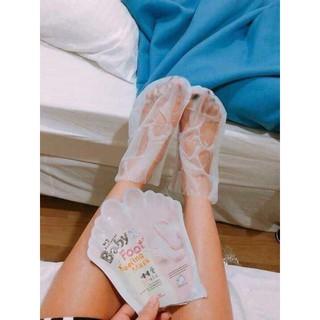 Mặt nạ thay da chân Baby Foot Peeling Mask (lẻ 1 miếng)