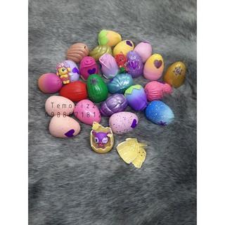 Trứng Hatchimals tất cả các mùa