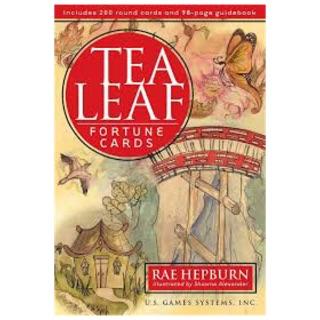 Bộ bài Tea Leaf Tarot