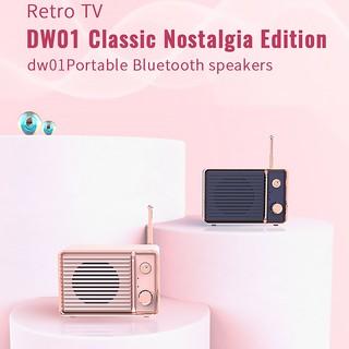 """Loa Bluetooth Mini Dw01 Phong Cách Retro giá chỉ còn <strong class=""""price"""">11.500.000.000đ</strong>"""