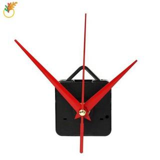 Đồng hồ treo tường 3D trang trí không tiếng ồn