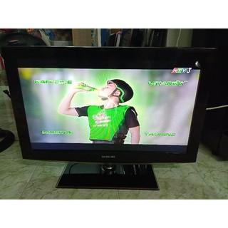 Lcd Tivi Samsung 32″ Full Phụ Kiện Cần Thanh Lý