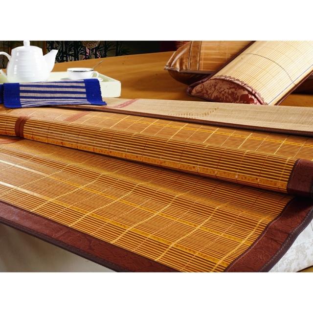 Chiếu trúc tăm kẻ gấp 1,2 M hàng loại đẹp nan đan chắc chắn có lỗi đổi trả [122 KG]