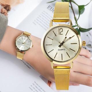 Đồng hồ thời trang nữ Vesi GF78