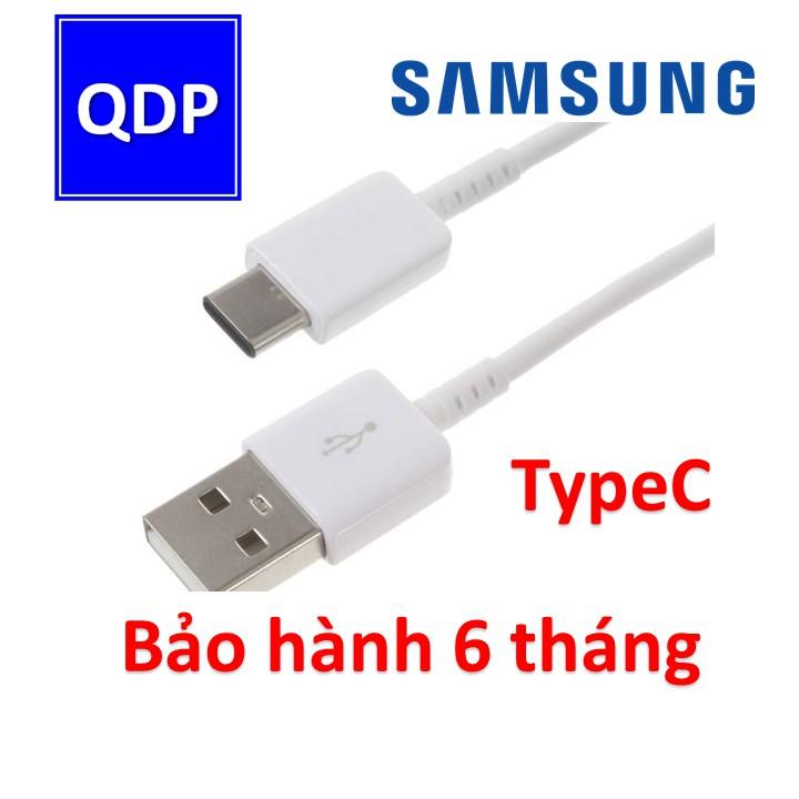 Dây cáp sạc nhanh Samsung cổng Type C