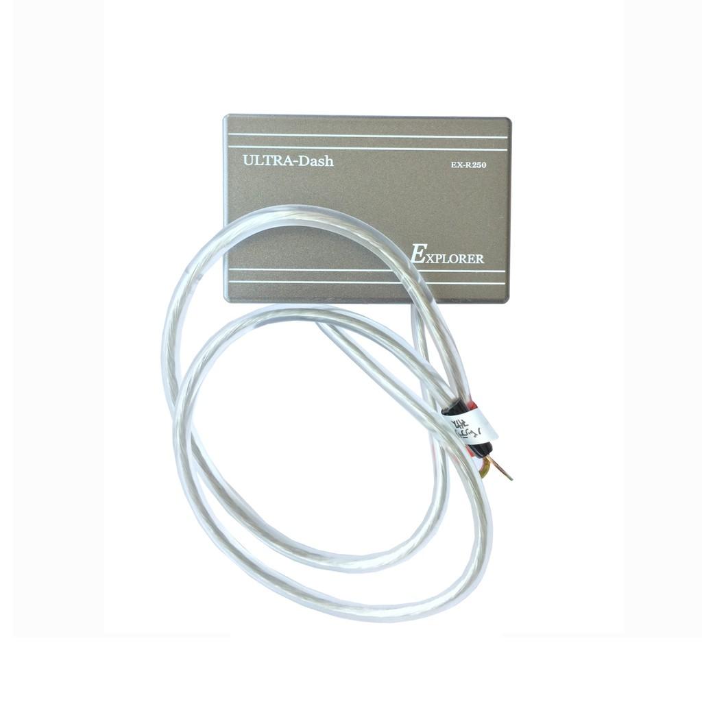 Bộ ổn định điện áp bình ắc quy cho xe máy [EX-R250] - 13857730 , 2197267751 , 322_2197267751 , 300000 , Bo-on-dinh-dien-ap-binh-ac-quy-cho-xe-may-EX-R250-322_2197267751 , shopee.vn , Bộ ổn định điện áp bình ắc quy cho xe máy [EX-R250]