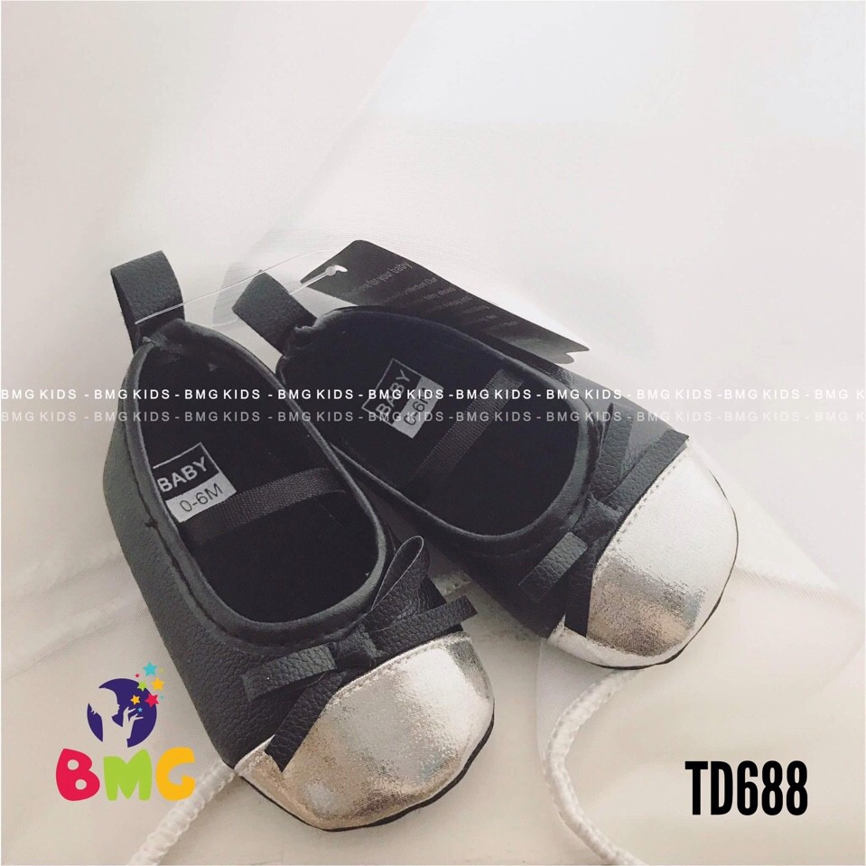 GIÀY TẬP ĐI TD688