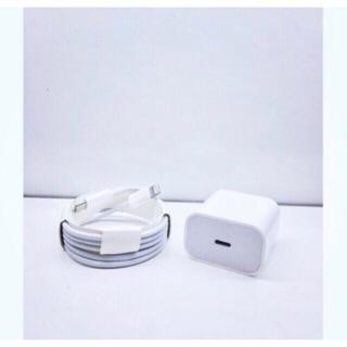 ❇️❇️Bộ sạc nhanh IPhone 11 Pro Max công suất 18W USB-C hàng bóc máy chính hãng (sạc nhanh công nghệ PD)