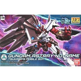 Mô Hình Gundam HGBD Astray No-Name