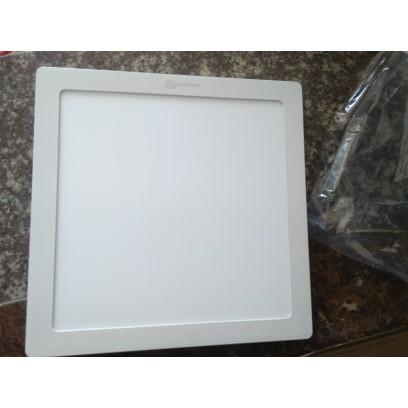 Đèn ốp nổi panel LED Roman ELT8006 24W (Vuông) ánh sáng trắng