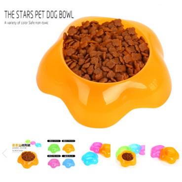 bát ăn nhựa cho chó mèo hình ngôi sao - 2421147 , 1065150265 , 322_1065150265 , 25000 , bat-an-nhua-cho-cho-meo-hinh-ngoi-sao-322_1065150265 , shopee.vn , bát ăn nhựa cho chó mèo hình ngôi sao