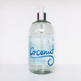 Nước rửa tay Astonish tinh dầu dừa C4545 - 500ml
