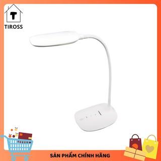 [Tiross123] Đèn Bàn LED Chống Cận Tiross TS1804 - 6W, Sản Phẩm Chính Hãng, Bảo Hành 12 Tháng