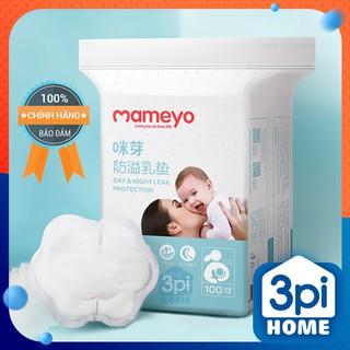 Miếng lót thấm sữa Mameyo (Bịch 100 Miếng)