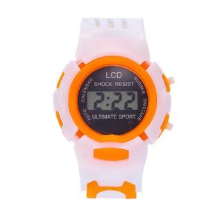 Đồng hồ trẻ em điện tử LCD thông minh đẹp DH75 thumbnail