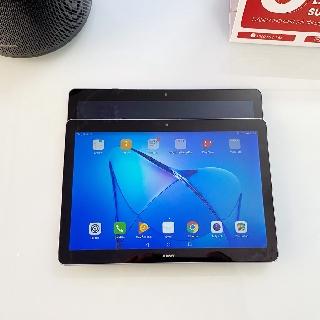 Máy tính bảng Huawei MediaPad T3 10″ 4G-LTE nghe gọi đầy đủ