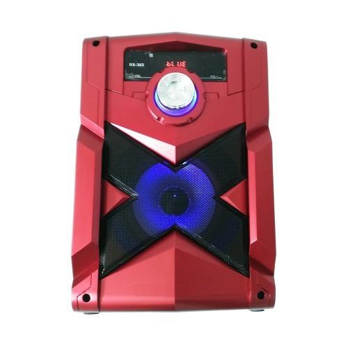 Loa bluetooth kèm chức năng Karaoke NTC RX-302 - tặng kèm romote